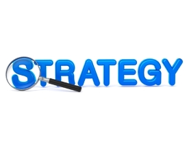 Breekthrough Strategies for ORGANISATIONS