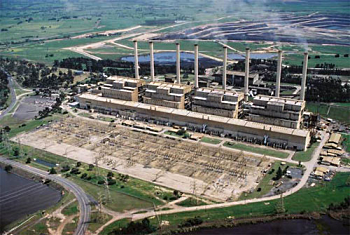 Case Study - Hazelwood Power Station