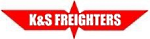 Testimonial from K & S Freighters