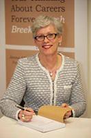 Norah Breekveldt - Sideways To The Top Book Launch