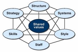 BreekthroughStrategies - McKinsey 7-S Framework